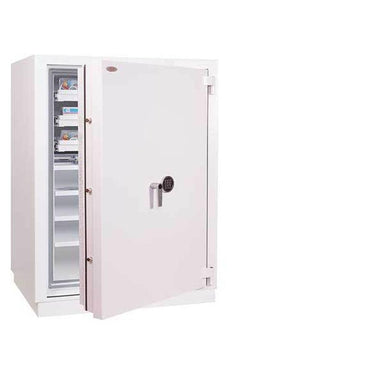 Phoenix Millennium Duplex DS4651E Electronic Locking Data Safe