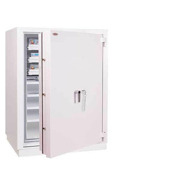 Phoenix Millennium Duplex DS4651K Key Locking Data Safe