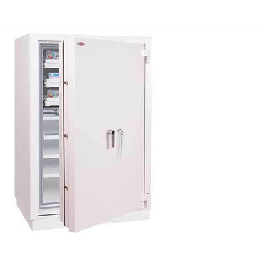 Phoenix Millennium Duplex DS4652K Key Locking Data Safe