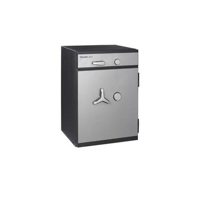 Chubbsafes ProGuard Deposit Grade 2 - 110 Key Locking Deposit Safe closed