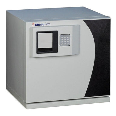 Chubbsafes DataGuard 25E Electronic Locking data Safe closed