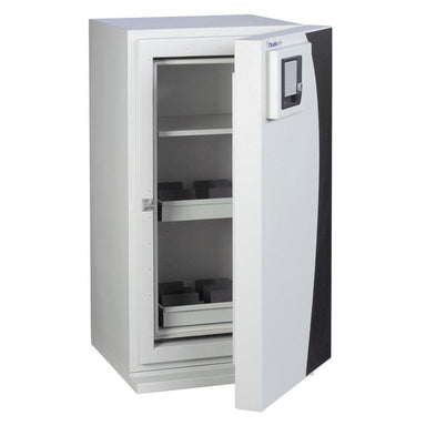 Chubbsafes DataGuard 80K Key Locking Safe
