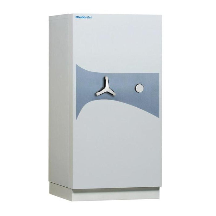 Chubbsafes Data Plus Size 3 Data Safe Safe door Closed