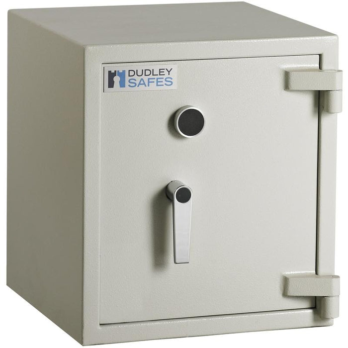 Dudley MK2 Safe Size 1 Key Locking Safe