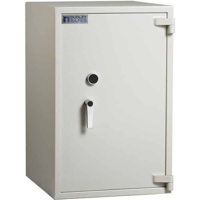Dudley MK2 Safe Size 4 Key Locking Safe