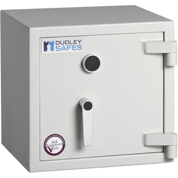 Dudley Harlech Lite Home Safe  S1 Key Locking Safe
