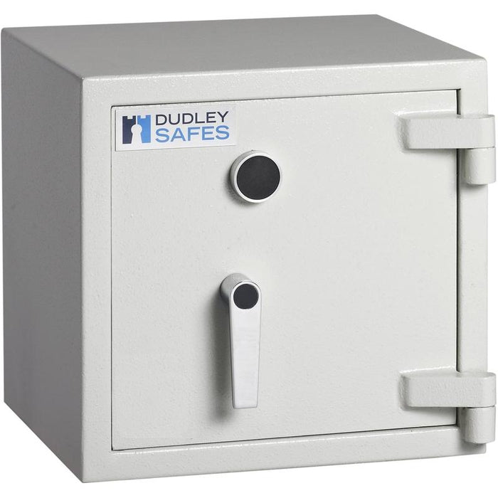 Dudley MK2 Home Safe 4K Key Locking Safe