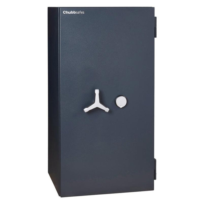 Chubbsafes Duoguard grade 2 200K Key Locking Safe with door closed