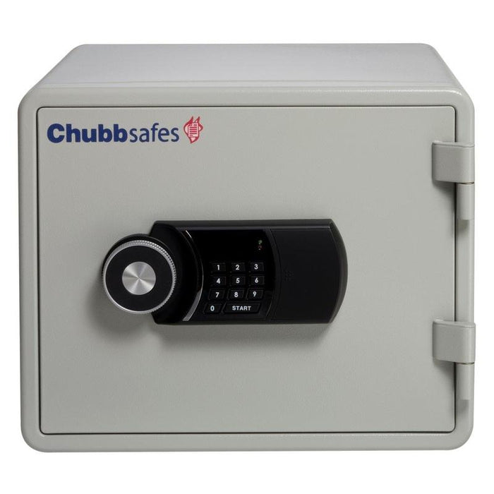 Chubbsafes Executive 25E Electronic Locking Fireproof safe