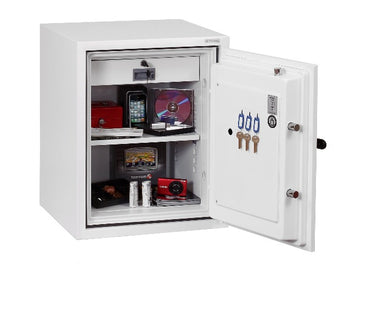 Phoenix Fire Fighter FS0441K Key Locking Fire Safe
