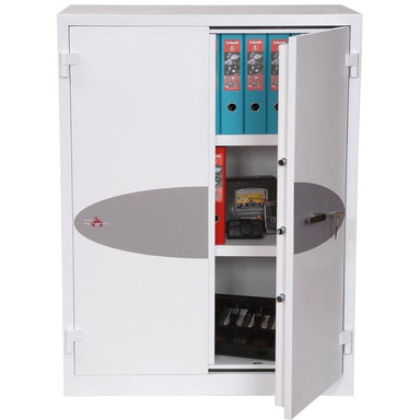 Phoenix FireChief FS1652K Key Locking Fire Safe