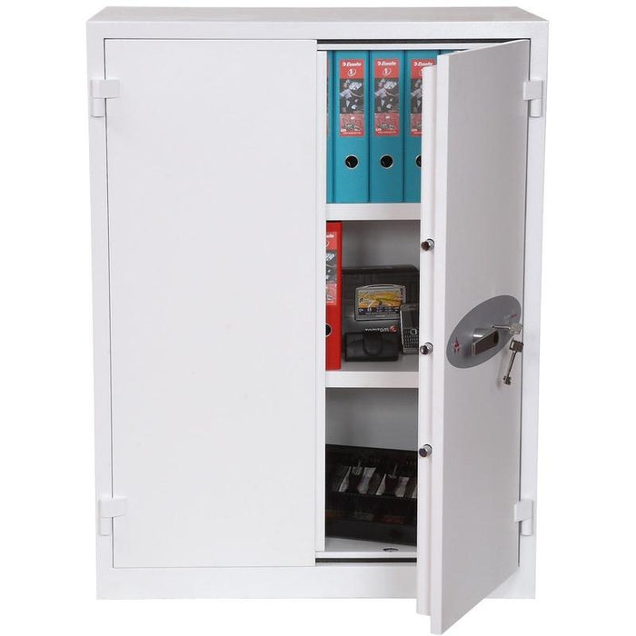 Phoenix Fire Ranger FS1512K Key Locking Fire Cabinet