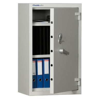 Chubbsafes Forceguard Size 1 Key Locking Cabinet