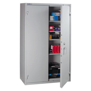 Chubbsafes Forceguard Size 4 Key Locking Cabinet