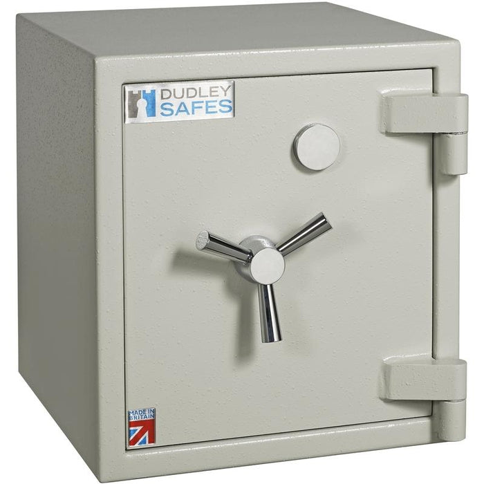 Dudley Europa Grade 0 MK3 Safe Size 1 Key Locking Safe
