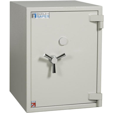 Dudley Europa Grade 0 MK3 Safe Size 3 Key Locking Safe