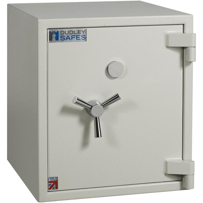 Dudley Europa Grade 1 MK3 Safe Size 2.5 Key Locking Safe