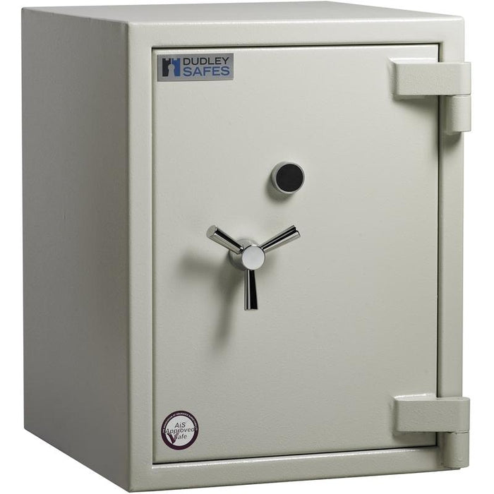 Dudley Europa Grade 3 Safe Size 3 Key Locking Safe