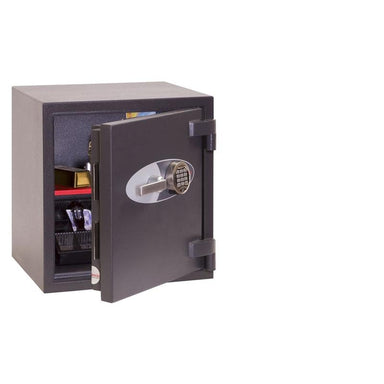 Phoenix Mercury - Grade 2 HS2051E Electronic Locking Safe
