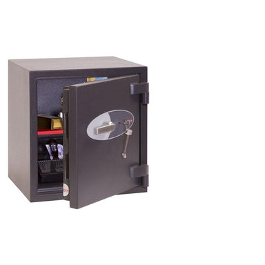 Phoenix Mercury - Grade 2 HS2051K Key Locking Safe