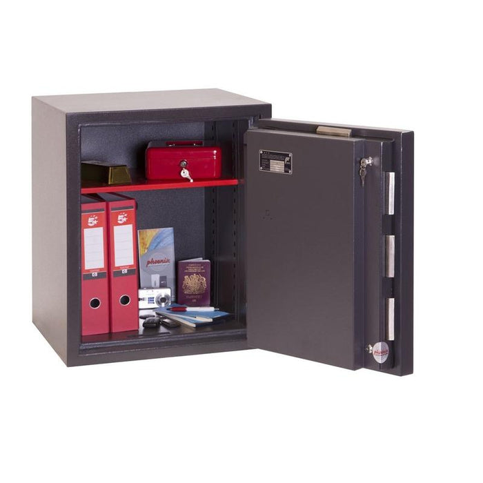 Phoenix Mercury - Grade 2 HS2052E Electronic Locking Safe