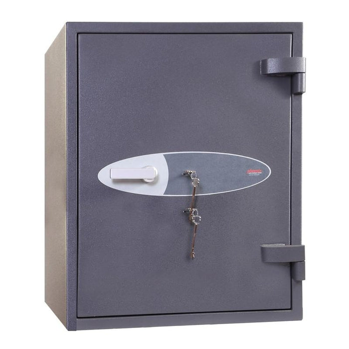Phoenix Planet - Grade 4 HS6073K Key Locking Safe