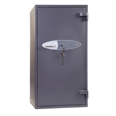 Phoenix Planet - Grade 4 HS6074K Key Locking Safe