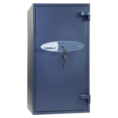 Phoenix Planet - Grade 4 HS6075K Key Locking Safe