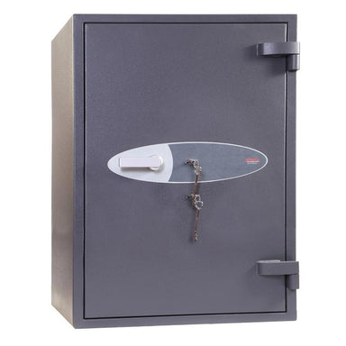 Phoenix Planet - Grade 4 HS6076K Key Locking Safe
