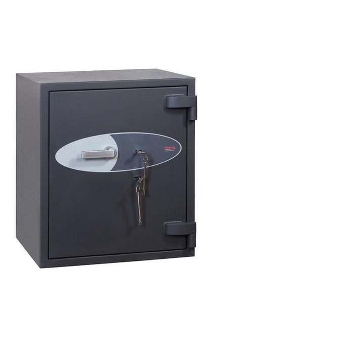 Phoenix Cosmos Grade 5 HS9072K Key Locking Safe