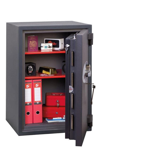 Phoenix Cosmos Grade 5 HS9073E Electronic Locking Safe