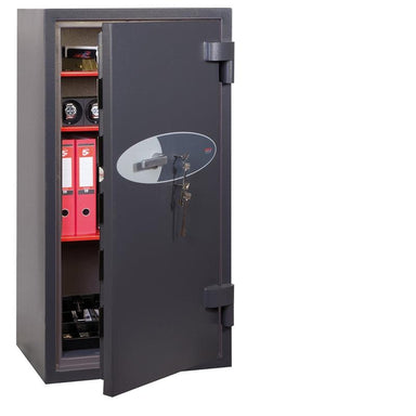 Phoenix Cosmos Grade 5 HS9075K Key Locking Safe