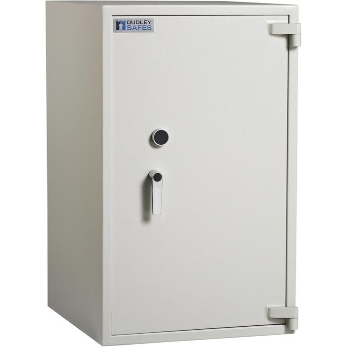 Dudley Harlech Standard Safe Size 5 Key Locking Safe