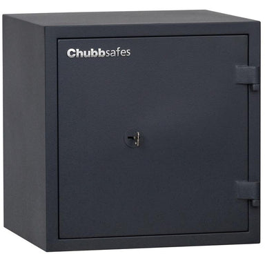 Chubbsafes HomeSafe S2 30 P 35K Key Locking Safe