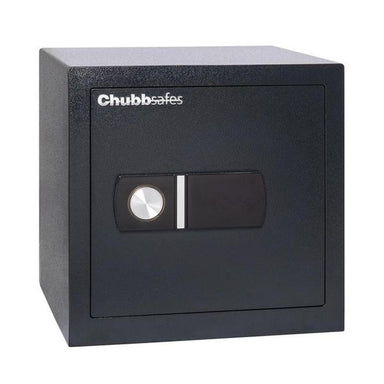 Chubbsafes HomeStar 54 EL Electronic Locking Safe with door closed
