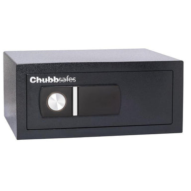 Chubbsafes HomeStar Laptop Electronic Locking Safe with door closed