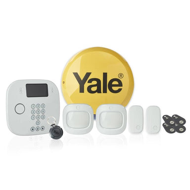 Yale Intruder Alert Alarm Kit Plus