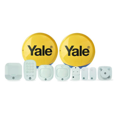 Yale Sync Smart Home Alarm Control Kit