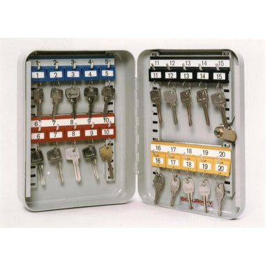 Securikey System 20 Euro Key Locking Key Cabinet