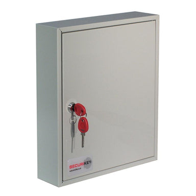 Securikey System 48 Key Locking Key Cabinet