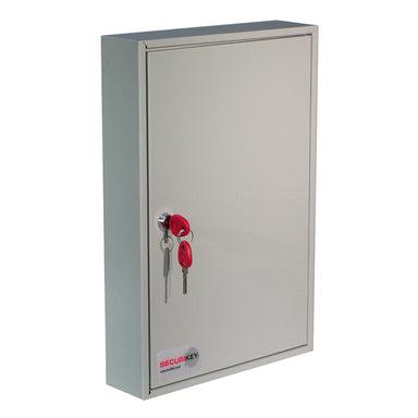Securikey System 64 Key Locking Key Cabinet