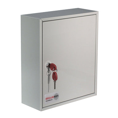 Securikey System 48 Deep Key Locking Key Cabinet