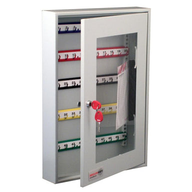 Securikey System 50 Key View Key Locking Key Cabinet