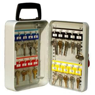Securikey System 20 Portable Key Locking Key Cabinet