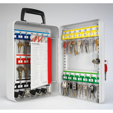 Securikey System 35 Portable Key Locking Key Cabinet