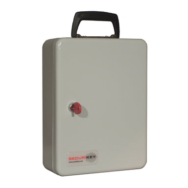 Securikey System 63 Portable Key Locking Key Cabinet