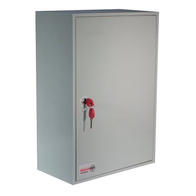 Securikey System 50 Padlock Key Locking Key Cabinet