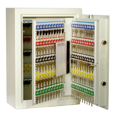 Securikey High Security 150 Key Locking Key Cabinet