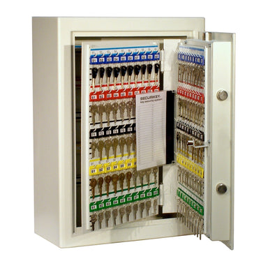 Securikey High Security 200 Key Locking Key Cabinet