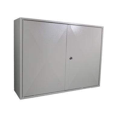 Total Safes KS600 Key Cabinet Closed